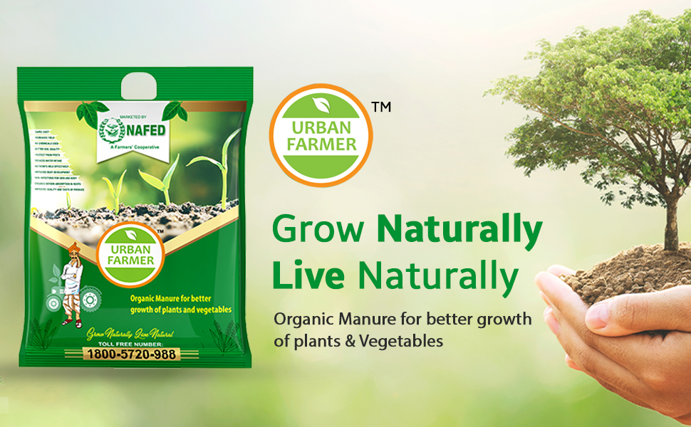 Natural & Organic Manure