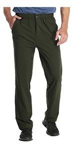 162menamp;#39;s casual pants lightweight quicky dry
