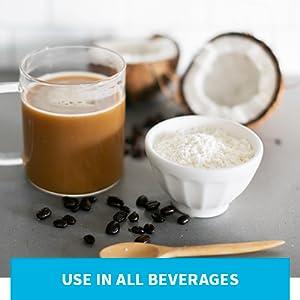 Add Collagen in Every Beverage