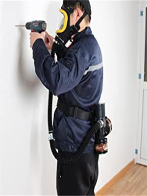 Use the Whspndu respirator for work