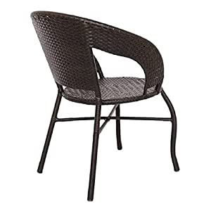 SPN-JGS Corazzin Garden Patio Seating Chair and Table Set Balcony Outdoor Furniture