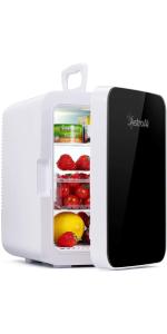10L mini fridge
