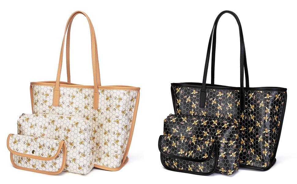 Calfland Bee Purses and Handbags 2