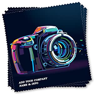 camera cloth