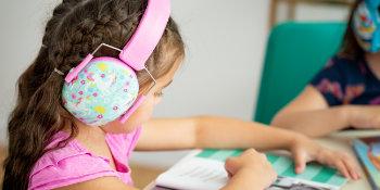 snug kids hearing protection