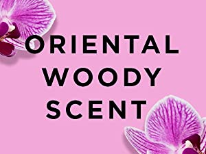 Orchid scent