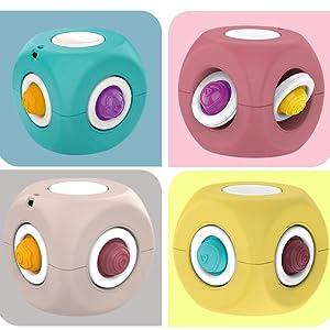 four colour