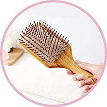 hair brushes for women