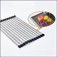 roll drying rack
