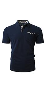 polo shirt for men sport