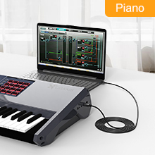 use on piano