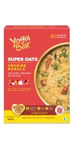 masala oats