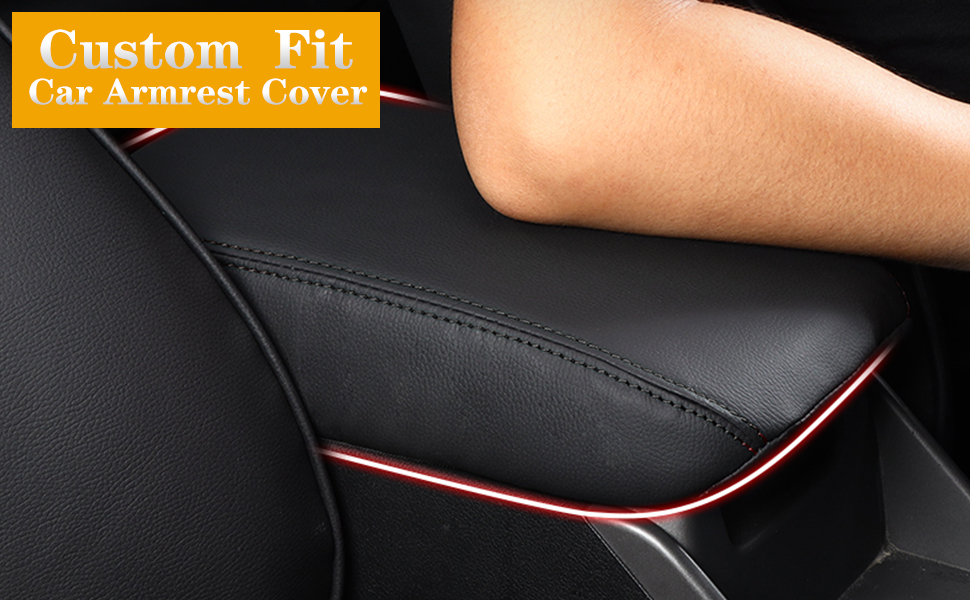 car console covers