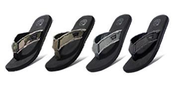 Aleader Mens Sandals