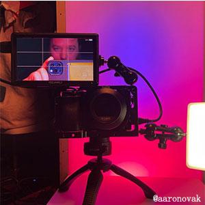 4k camera monitor