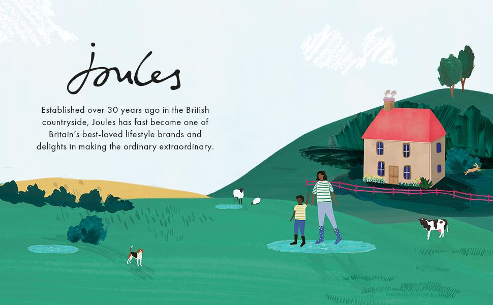 Joules brand story