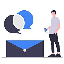 Customer support that helps