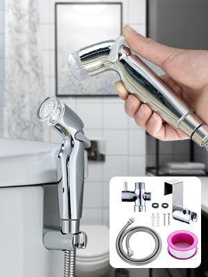 handheld bidet sprayer for toilet
