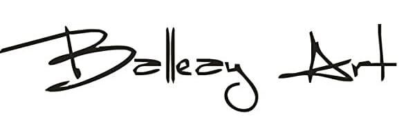 balleay art
