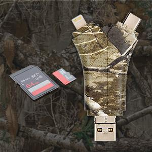 SD Memory Card Reader