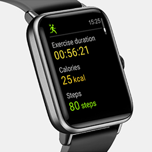 A Great Fitness Tracker