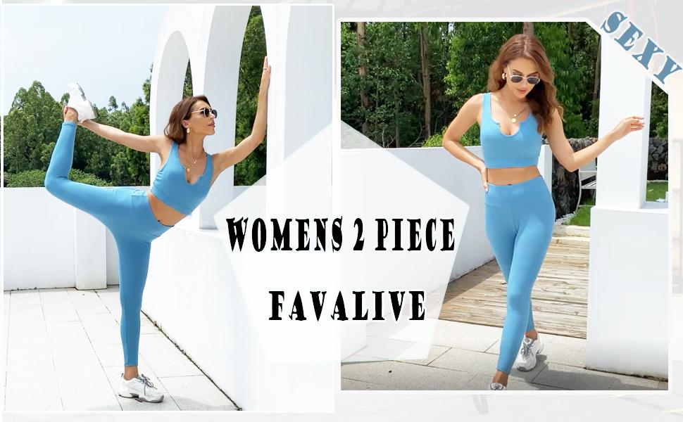 womens 2 piece