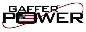 Gaffer Power Logo