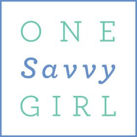 One Savvy Girl logo