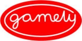 Gamely Logo