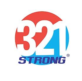 321 Strong Logo