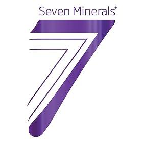 Seven Minerals Logo