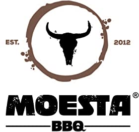 Moesta BBQ Logo