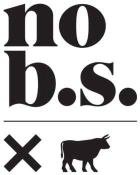 No BS Life Logo