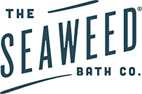Seaweed Bath Co. Logo