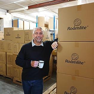Roamlite Founder