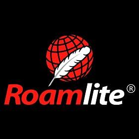 Roamlite Logo