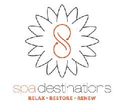 Spa Destinations Logo