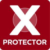XProtector Logo
