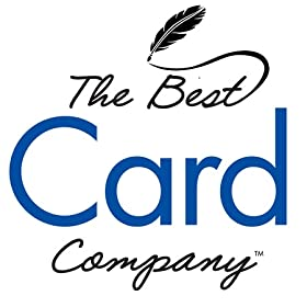 The Best Card Company Logo