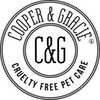 Cooper and Gracie Logo