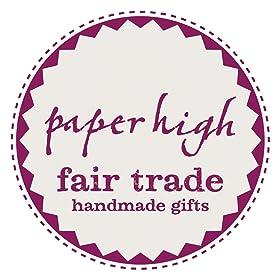 Paper High Logo