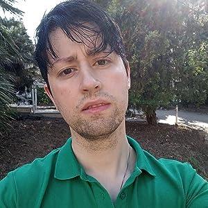 Adam Thomson scrittore