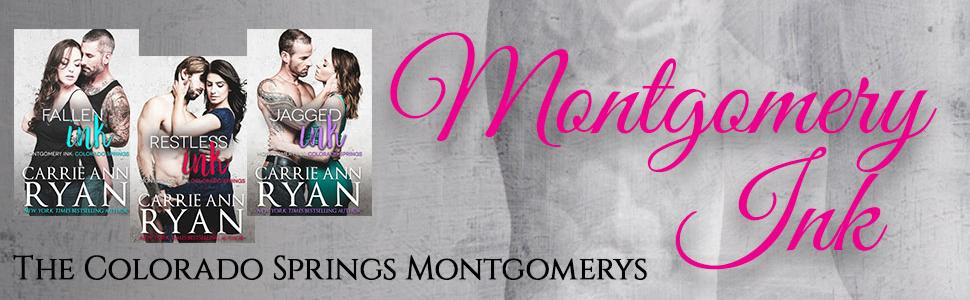 Montgomery Ink