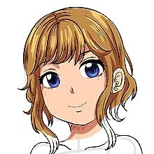 Visages Manga