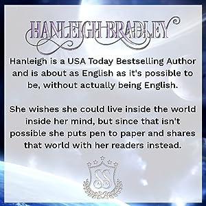 Hanleigh Bradley