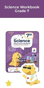 7th Grade Science Workbook