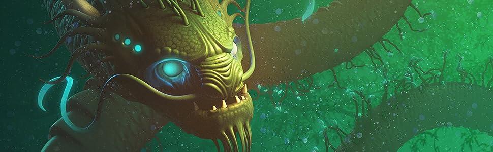 Valkyrie Bestiary, Mythical Creatures, Kim McDougall