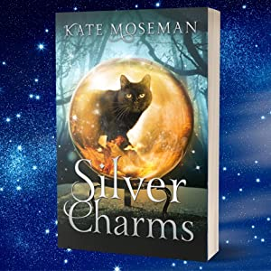 Silver Charms: A Paranormal Women's Fiction Novel