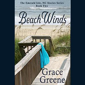 Beach Winds; Emerald Isle Series; Beach Book; Christian Romance