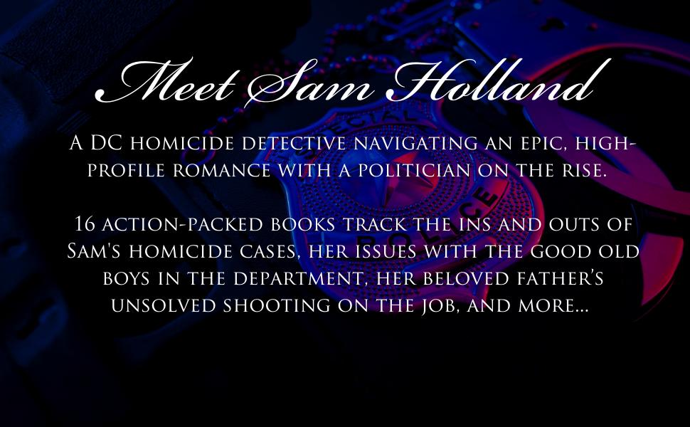 Meet Sam Holland